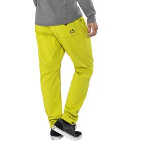 E9 Montone - Pantalones Hombre - amarillo